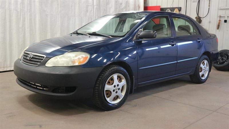 Toyota Corolla 2007 CE #C3087C