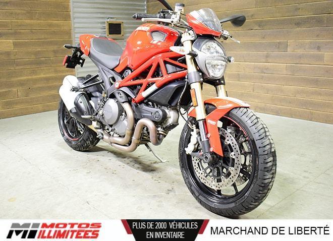 2017 Ducati Scrambler Desert Sled Used For Sale Terrebonne Motos