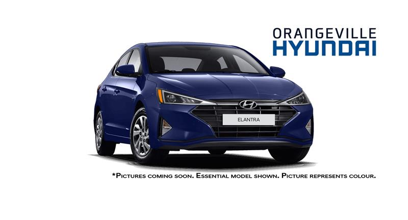 2019 Hyundai Elantra Preferred - Special Pricing! #D77095