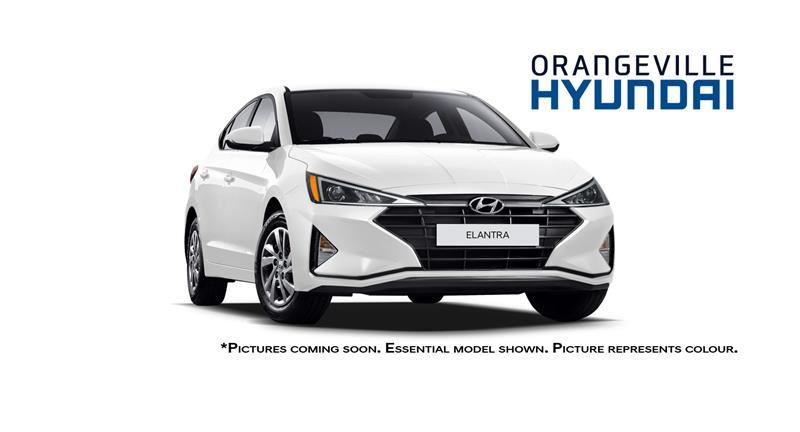 2019 Hyundai Elantra Preferred #92025