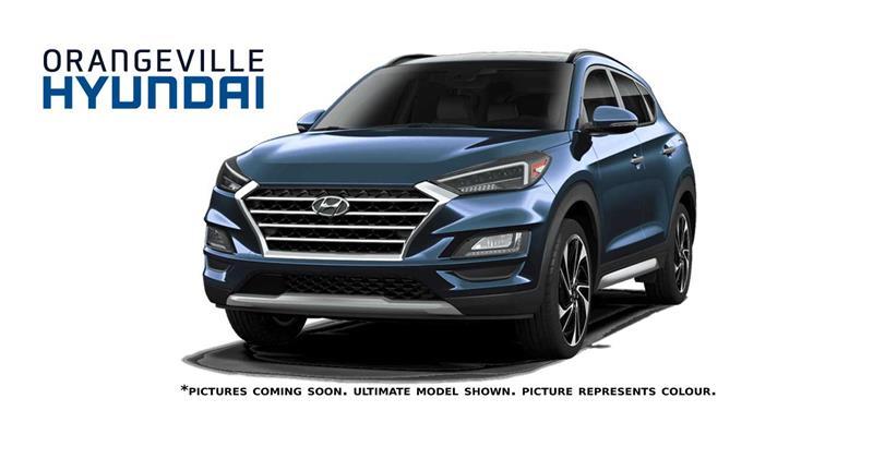 2019 Hyundai Tucson 2.0L Preferred FWD #96032
