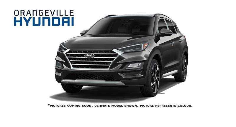2019 Hyundai Tucson 2.4L Luxury AWD - Leather/Roof/NAV #96028