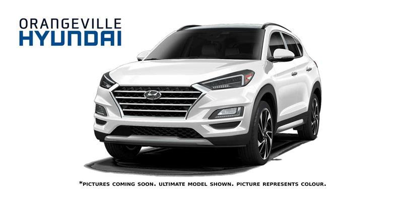 2019 Hyundai Tucson 2.0L Essential FWD w/Safety Package #96013