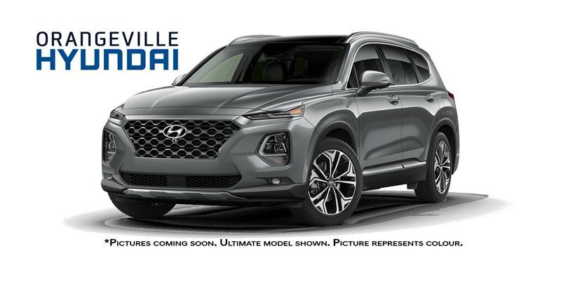 2019 Hyundai Santa Fe 2.4L Preferred AWD #95000