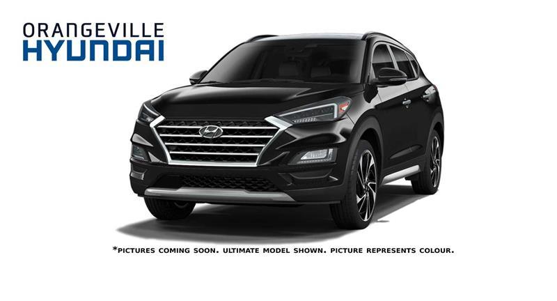 2019 Hyundai Tucson 2.0L Preferred FWD #96024