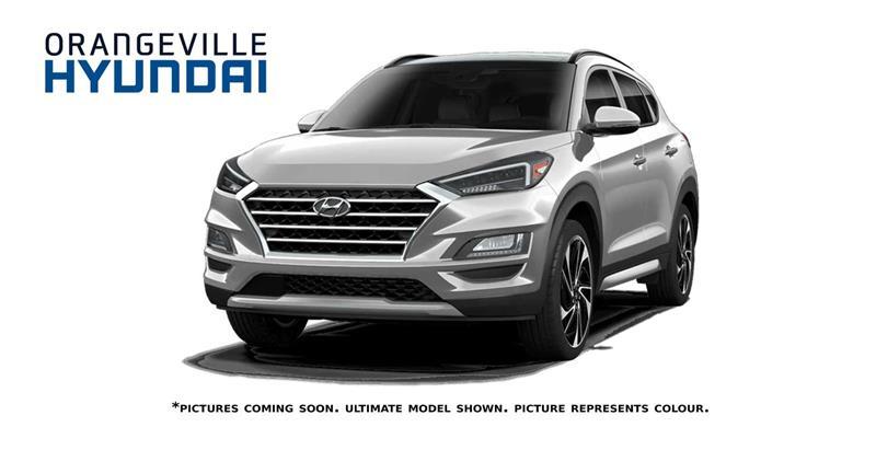 2019 Hyundai Tucson 2.0L Preferred FWD #96025