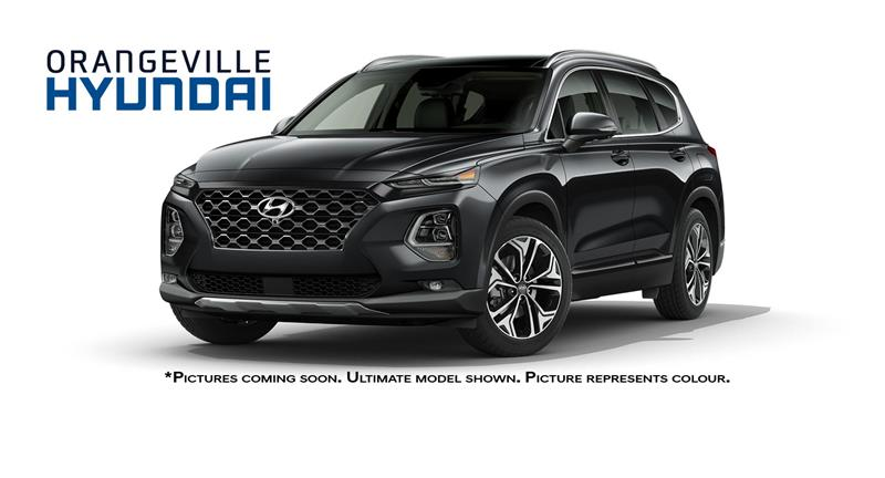 2019 Hyundai Santa Fe 2.4L Preferred AWD #95052