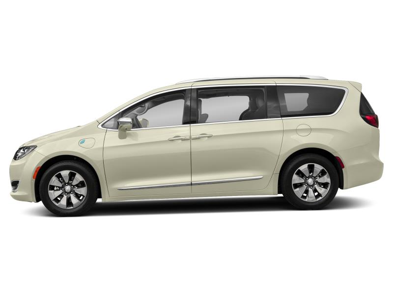 2019 Chrysler Pacifica Hybrid Limited #19M73