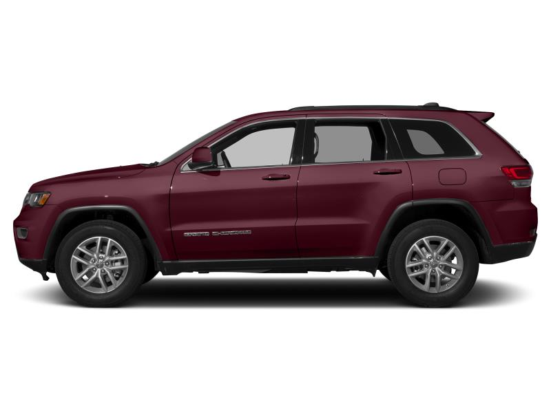 2019 Jeep Grand Cherokee Altitude #19J158