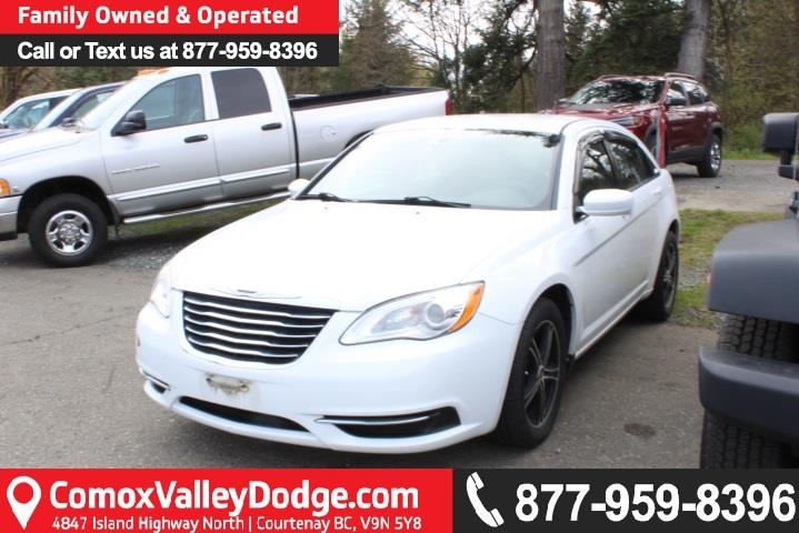 2013 Chrysler 200 LX #N158710B