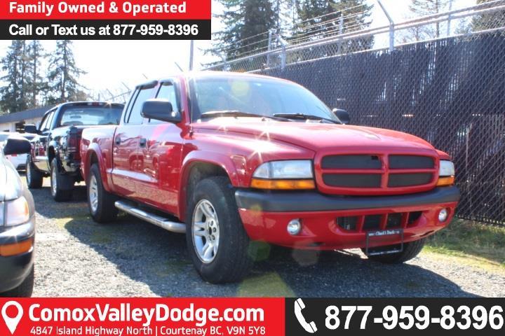 2003 Dodge Dakota Sport #N583121B