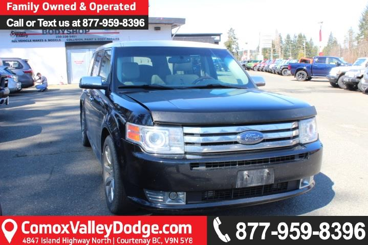 2010 Ford Flex Limited #S228432A
