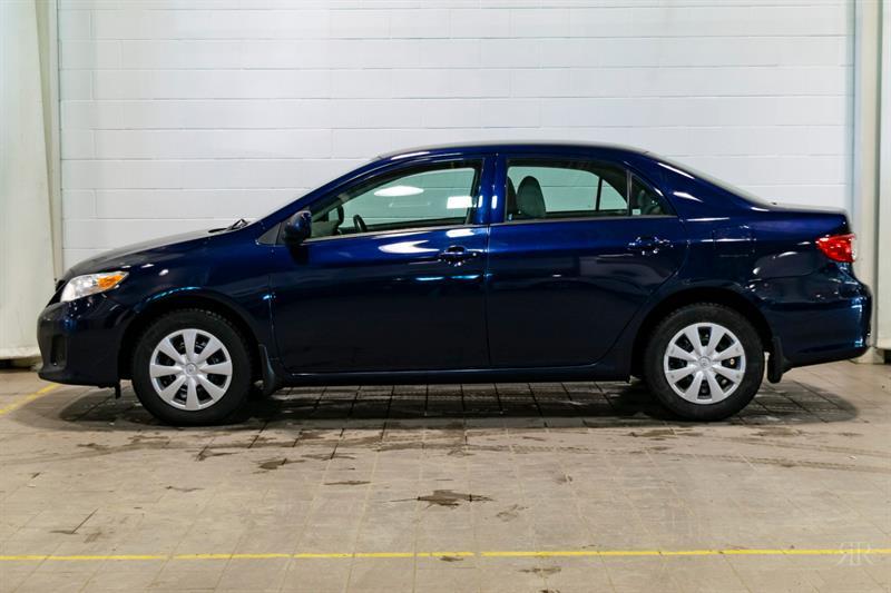 Toyota Corolla 2013 * CE * #85242A