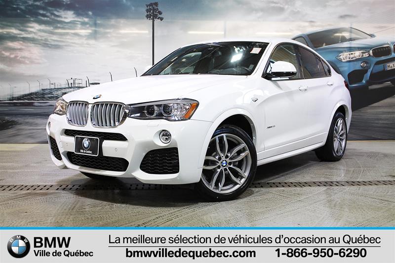 BMW X4 2018 xDrive28i #22790A