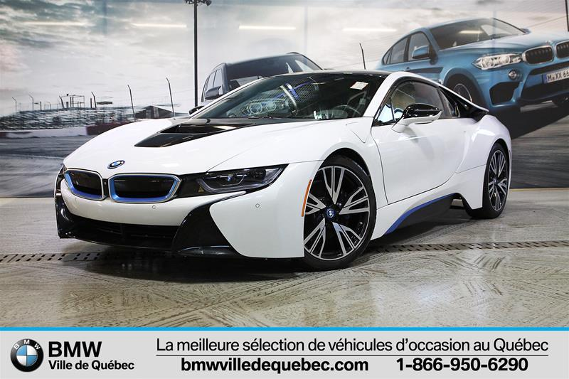 BMWi i8 2017 #22808A