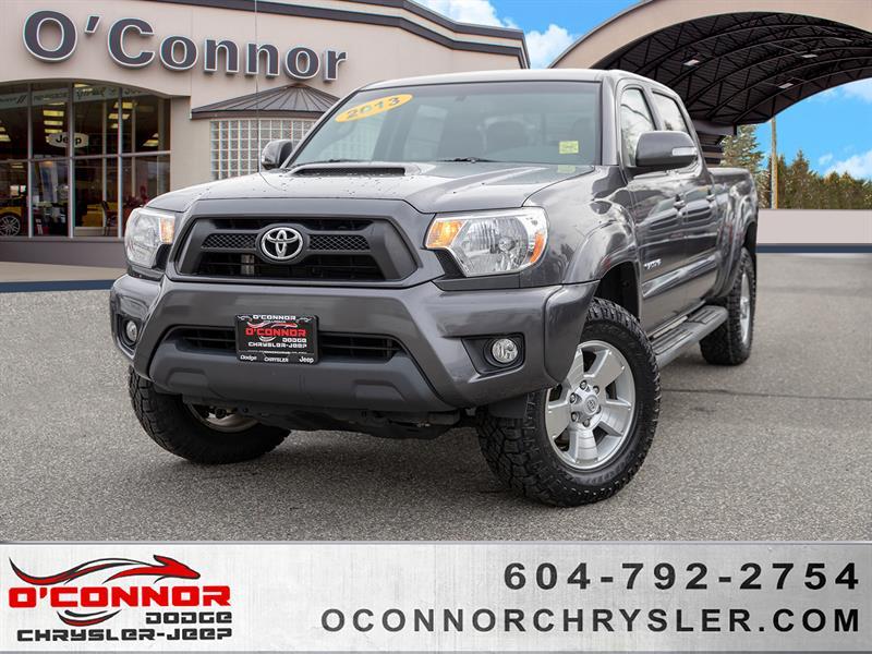 2013 Toyota Tacoma #16707A