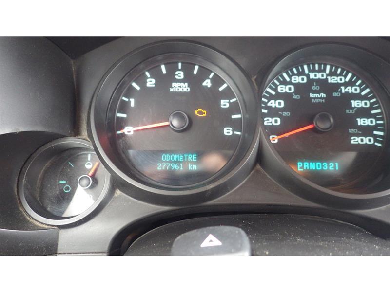 GMC Sierra 1500 2010 2010 GMC Sierra 1500 - 4WD Ext Cab 143.5  SL Nevad #19-9330-10