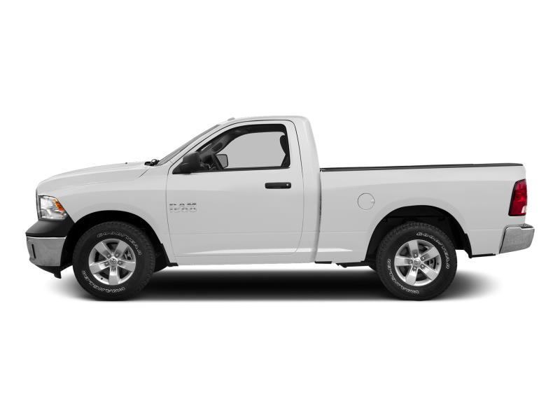 2015 Ram 1500 Tradesman #19UP148