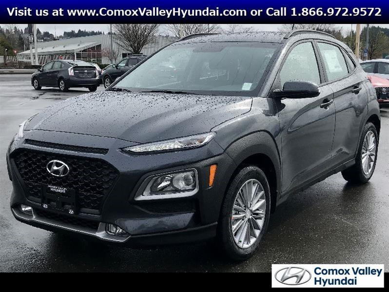 2019 Hyundai Kona 2.0L AWD Preferred #19KN9525