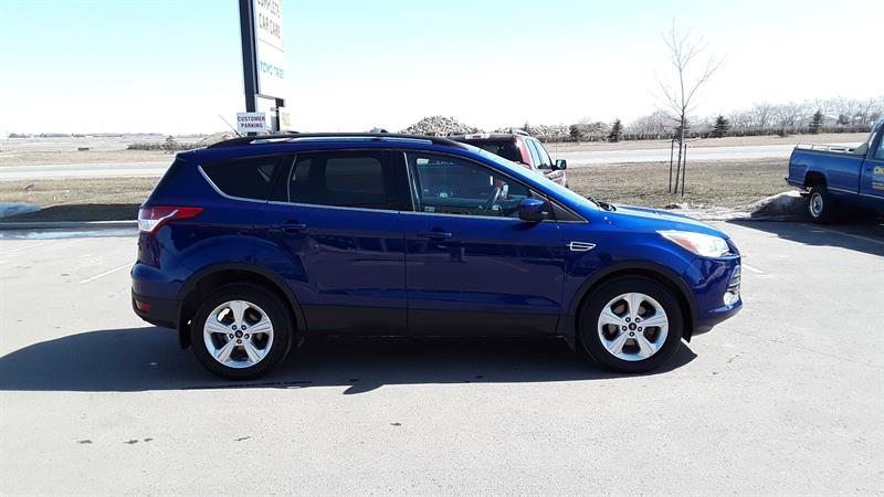 2013 Ford Escape SE #P416