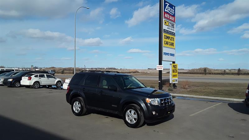2008 Ford Escape XLT #P359-1