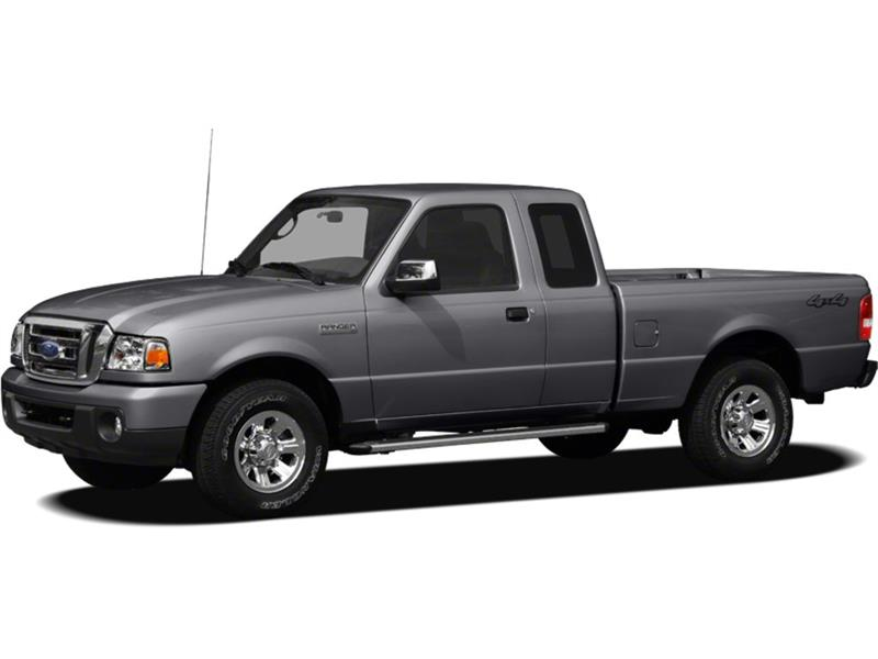 2009 Ford Ranger XL #P377-1