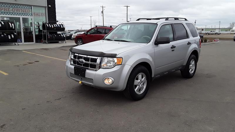 2009 Ford Escape XLT Automatic #P430