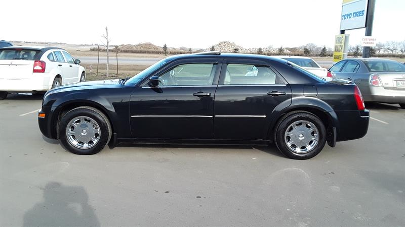 2006 Chrysler 300 #P400