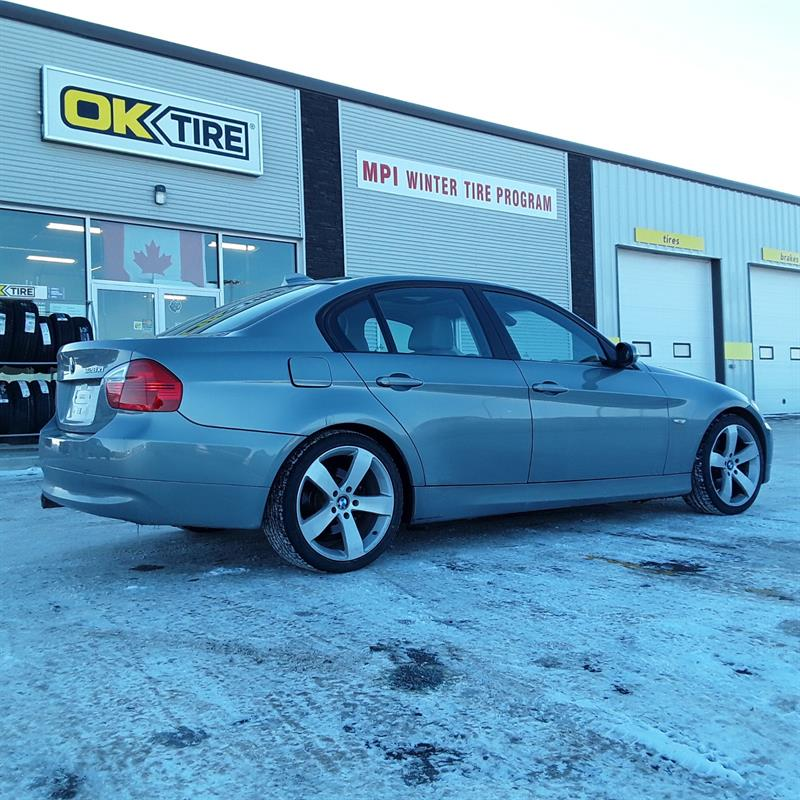 2008 BMW 3 Series 328 xi #P368