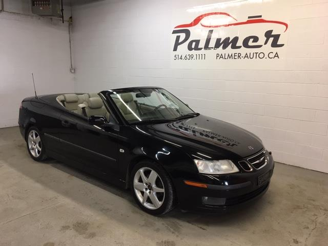 Saab 9-3 2004 2dr Conv Arc Manual #126