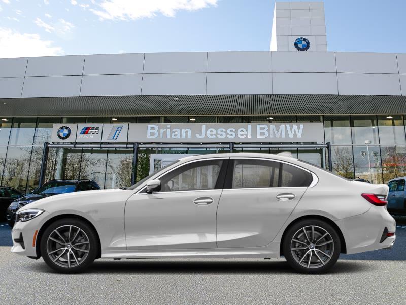 2019 BMW 3 Series 330i xDrive Sedan #2119RX93112783