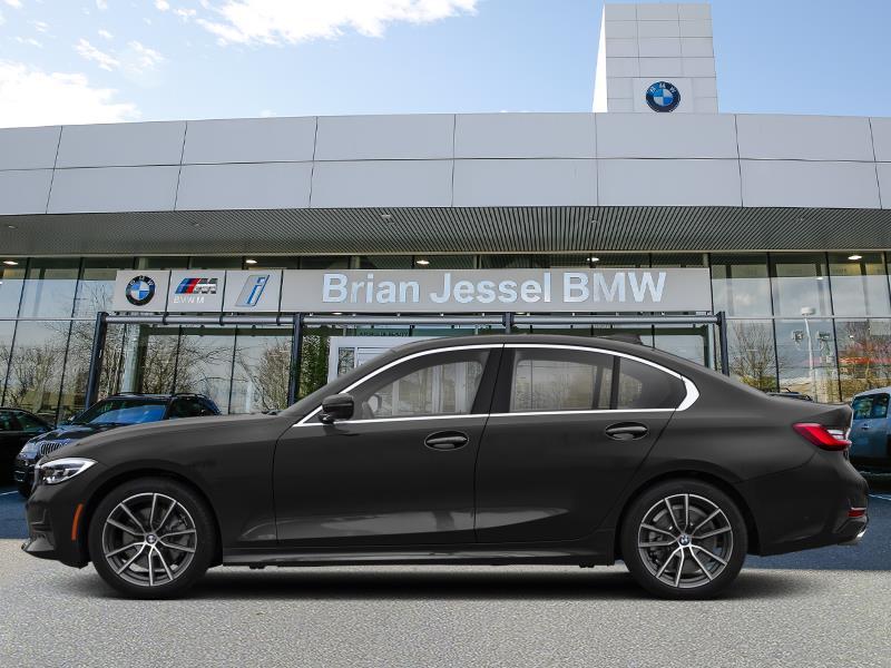 2019 BMW 3 Series 330i xDrive Sedan #2119RX93124200
