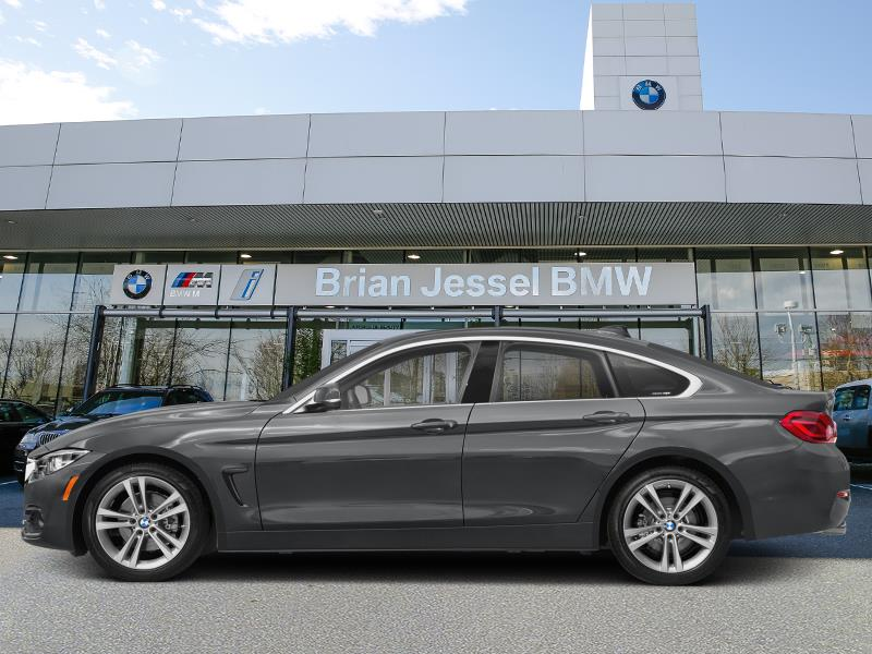2020 BMW X3: Changes, Equipment, Price >> 2020 Bmw 4 Series 430i Xdrive Gran Coupe New For Sale In Vancouver