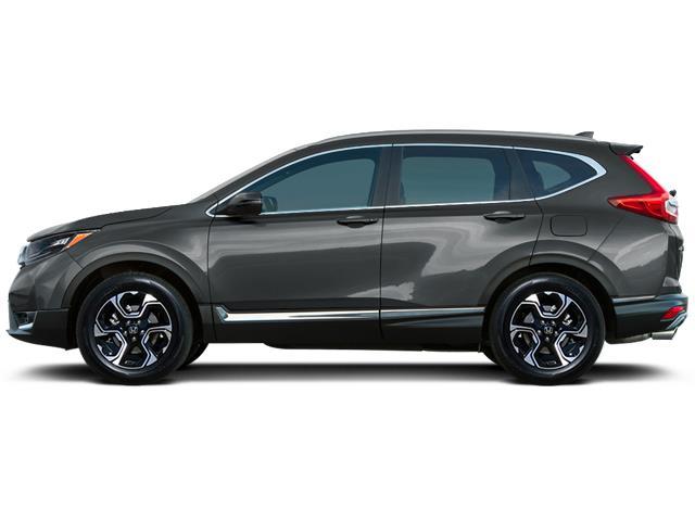 2019 Honda CR-V LX #19-0553