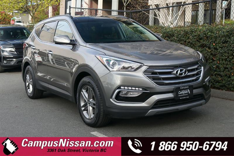 2018 Hyundai Santa Fe | Sport | AWD w/ Reverse Camera #JN3226