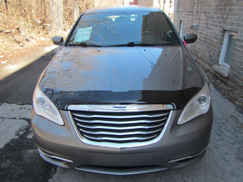 Chrysler 200 2012 WEEKLY $49 SEMAINE #2291  **282980
