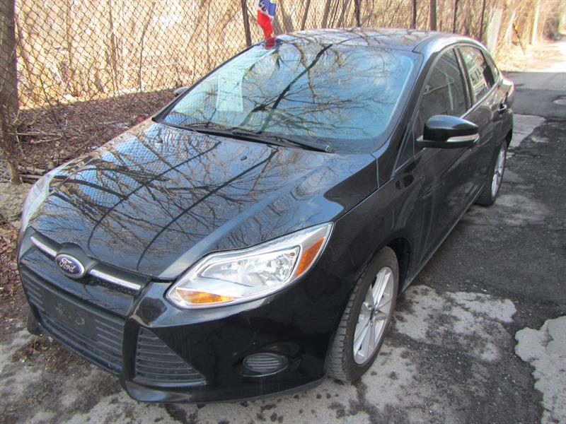 Ford Focus 2013 PAY WEEKLY $39 SEMAINE #SR1808  **273704