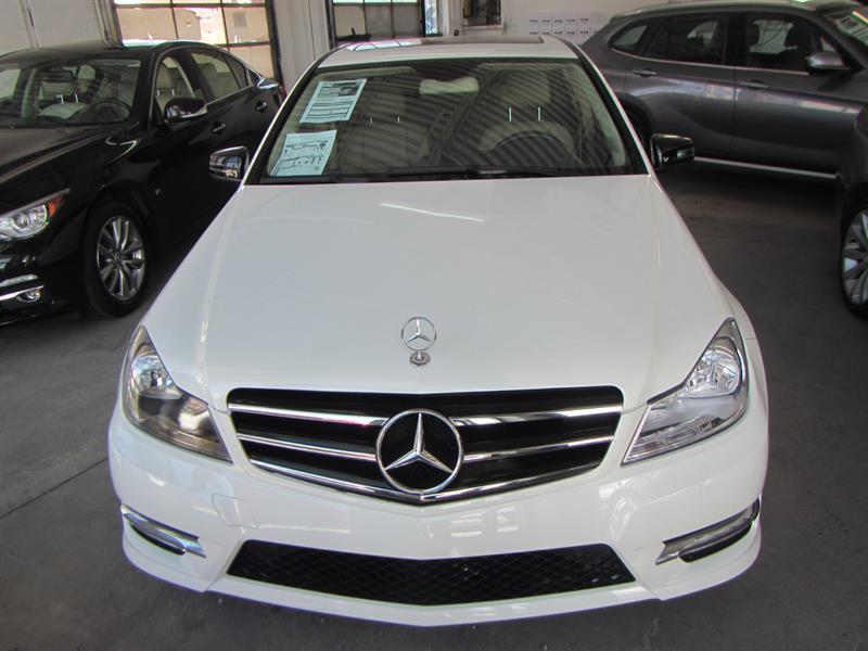 Mercedes-Benz C300 2012 FINANCEMENT MAISON $69 SEMAINE #2250 *CERTIFIÉ*
