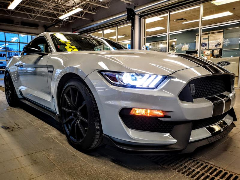 Ford Mustang 2017 SHELBY GT350 #u3378