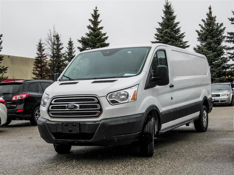 2018 Ford Transit 148 WHEELBASE #49545