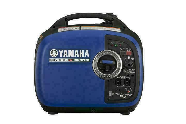 Yamaha EF2000IST 2019