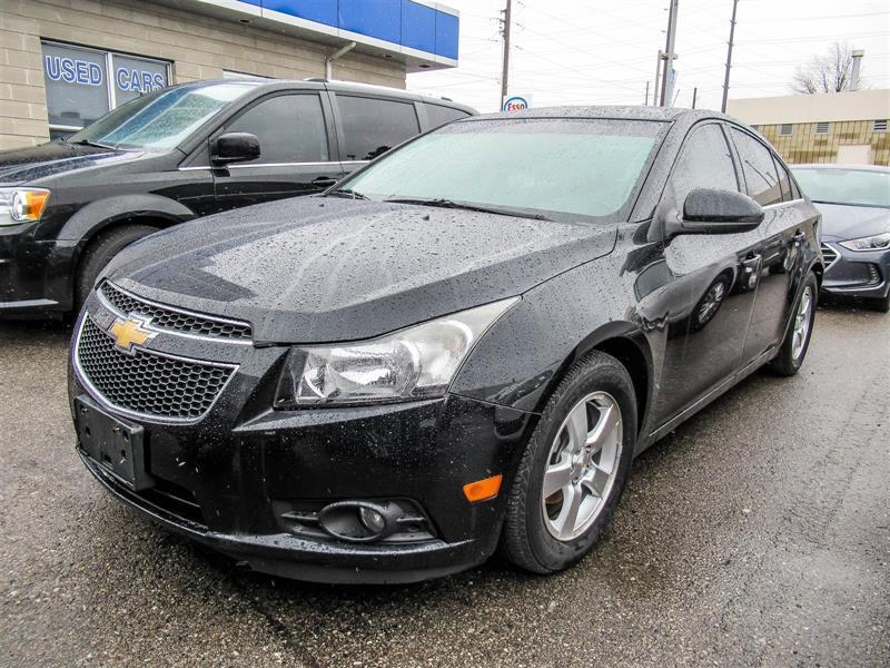 2013 Chevrolet Cruze #59710