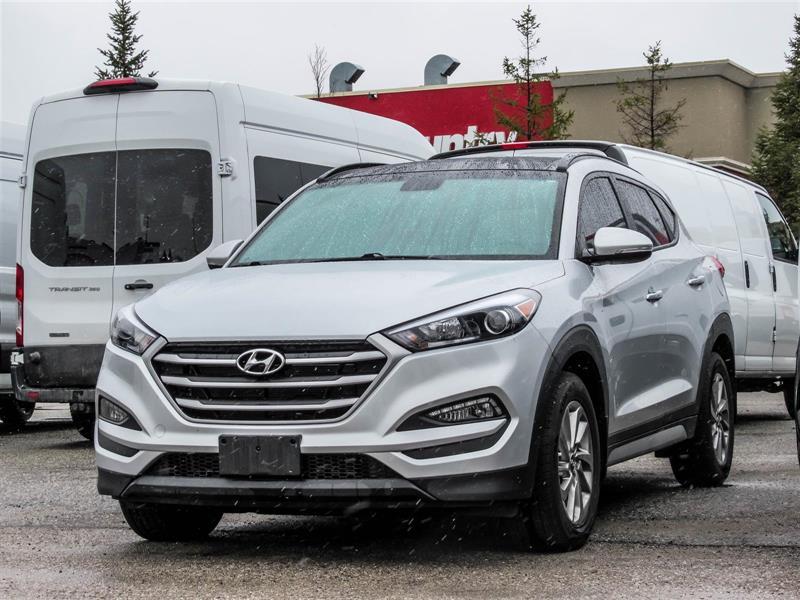 2018 Hyundai Tucson #03756