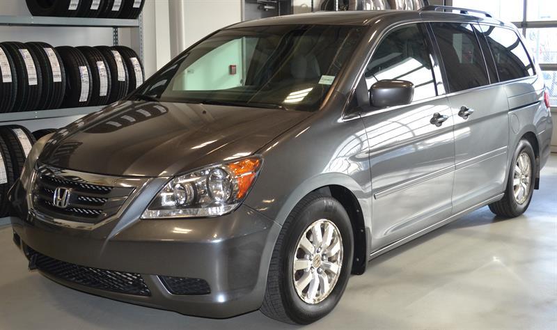 2010 Honda Odyssey EXL #RF8415B