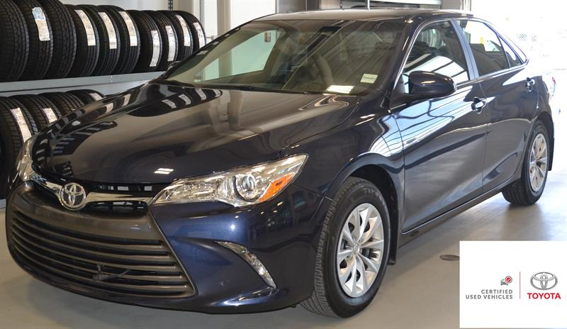 2015 Toyota Camry LE #DJ6832A