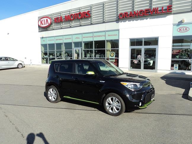 2016 Kia Soul EX Energy Automatic - Trade-in #97040A
