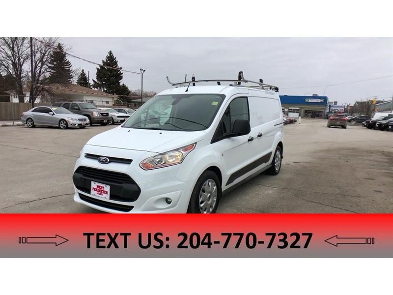 2016 Ford Transit Connect XLT w/Dual Sliding Doors #5517