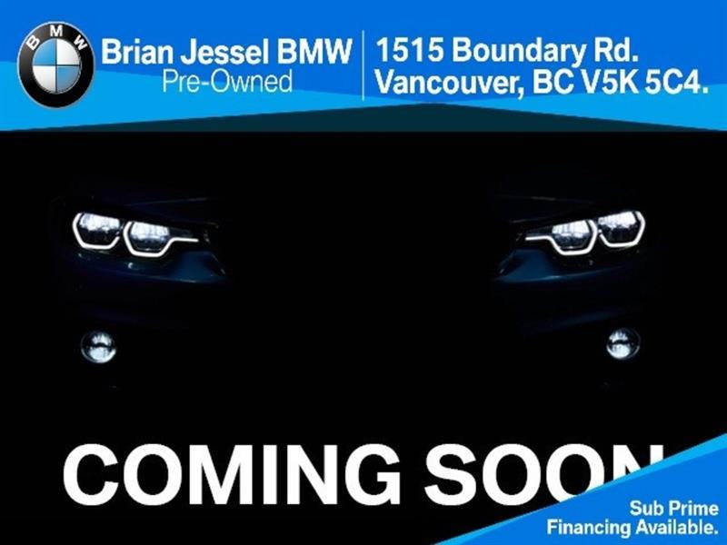 2016 BMW 328I xDrive Sedan (8E37) #BP7990