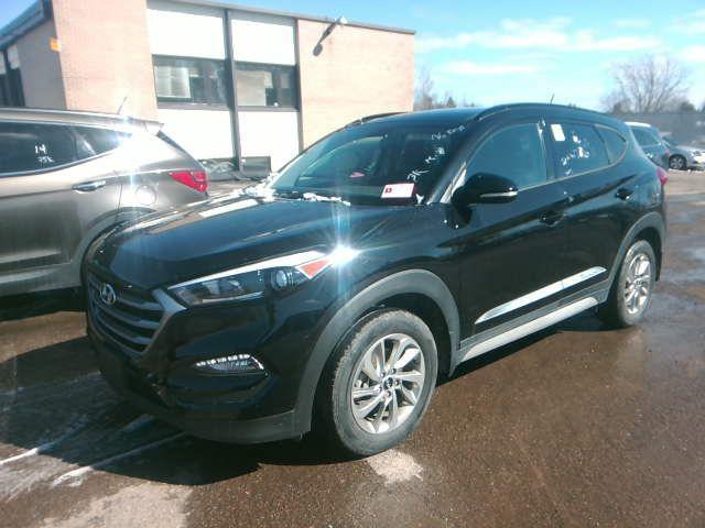 Hyundai Tucson 2017 SE 2.0L+ CUIR + TOIT PANORAMIQUE + SIEGE CHAUFFANT #UD5246