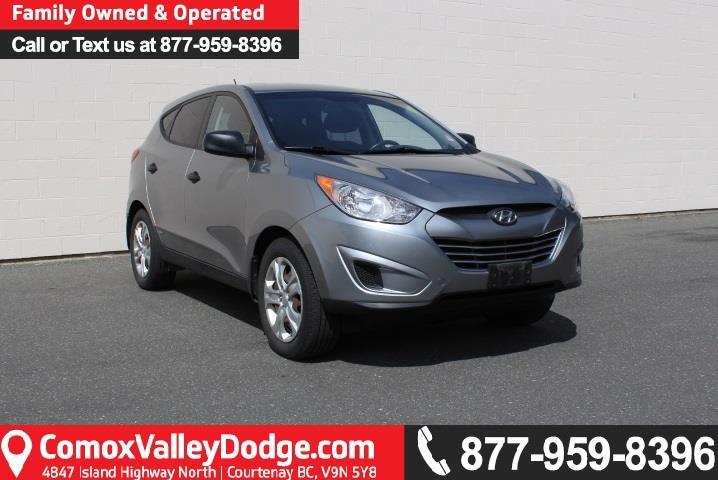 2012 Hyundai Tucson GL #D388999A